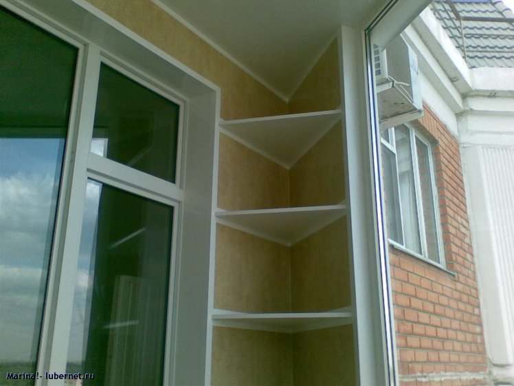 Альбом отделка балконов фото. - готовые балконы - каталог ст.
